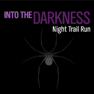 Into the Darkness 4 Mile Night Trail Run