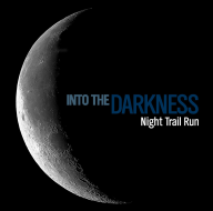 Into the Darkness 4 Mile Night Trail Run