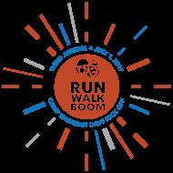 Run, Walk & Boom
