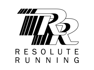 Resolute Running