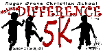 SGCS 4th Annual Making a Difference 5K & 1 Mile Run/Walk