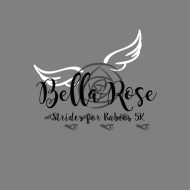 Bella Rose Strides for Babies 5K