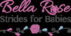 Bella Rose Strides for Babies 5K