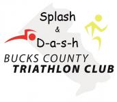 Bucks County Triathlon Club Splash and Dash