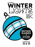 2nd Annual Winter Lights 5K