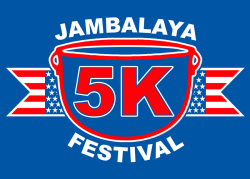 Jambalaya Festival 5K & 1 Mile Fun Run