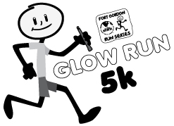 Fort Gordon Glow Run 5K/3K