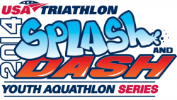 Back to School Splash n Dash Youth Aquathon