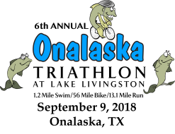 6th Annual Onalaska Half Distance Triathlon