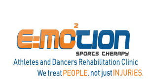 Emotion Sports Therapy