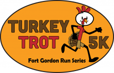 Fort Gordon Turkey Trot 5K