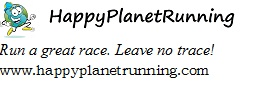 Happy Planet Running