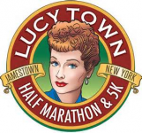 Univera Lucy Town Half Marathon & 5K