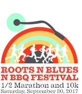 2017 Roots N Blues N BBQ Half Marathon and 10k