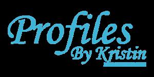 Profiles By Kristin