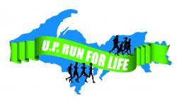 2017 U.P. Run For Life