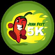 The 4th Annual NC Jerk Fest 5K Run/Walk
