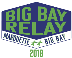 Queen City's Big Bay Relay