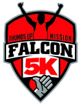 Thumbs Up Falcon 5K