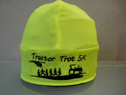 Tractor Trot 5K Cross Country Run