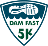 Dam Fast 5K Series #4 - September 2