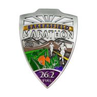 Bakersfield Marathon & Half