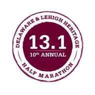 Delaware & Lehigh Half Marathon Run/Walk