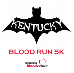 The Kentucky Blood Run 5K