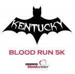 The Kentucky Blood Run 5K