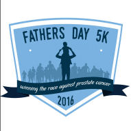 Father's Day 5K Run For Prostate Cancer