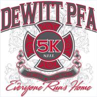 DeWitt PFA 5K