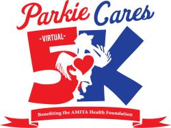 Parkie Cares Virtual 5K