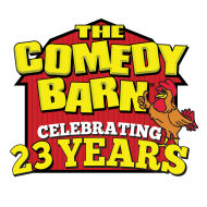 The Comedy Barn Kickin' Chicken 5K Run and Fun Walk