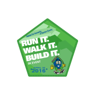HFH Denton Run It. Walk It. Build It. Walkathon and 5K