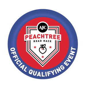 AJC Peachtree Road Race Qualifier