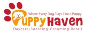 Puppy Haven