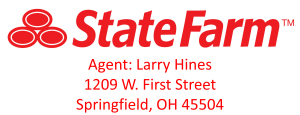 State Farm - Larry Hines