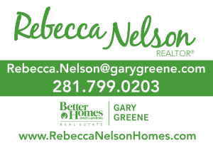 Rebecca Nelson, Realtor w/ Better Homes & Gardens Gary Greene