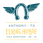 Anthony Flying Horse Half Marathon, 10k & 5k