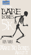 Bare Bones 5K & Fun Run