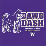 Dawg Dash Tacoma
