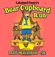Bear Cupboard Run