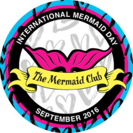 Third Annual International Mermaid Day