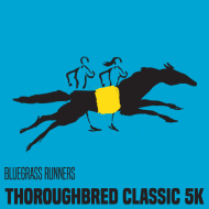 Thoroughbred Classic 5K & Kay Collins Memorial Mile