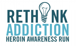 Rethink Addiction Heroin Awareness 5K Run/Walk