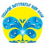 Yellow Butterfly Run