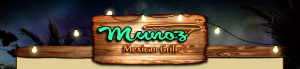 Munoz Mexican Grill (Pinson)