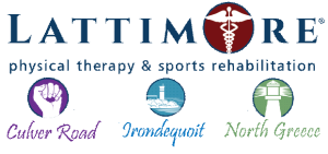 Lattimore Physical Therapy of North Greece, Irondequoit and Culver Road