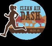 Clean Air Dash 2015