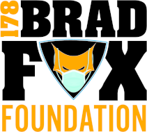 Brad Fox Virtual 5K Run/ 1K Walk